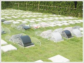 アートペットクラブ個別墓地